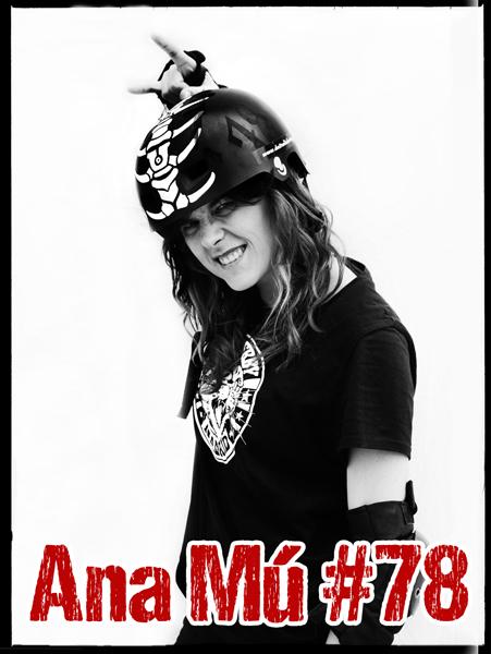 Ana Mú #78