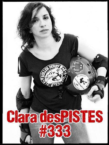 Clara desPistes #333