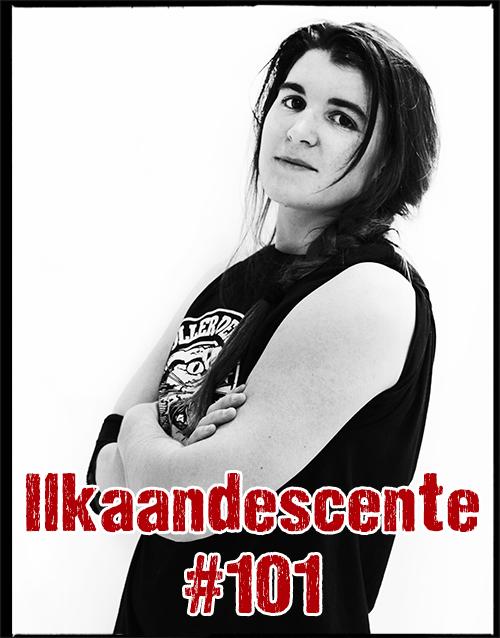 IIkaandescente #101
