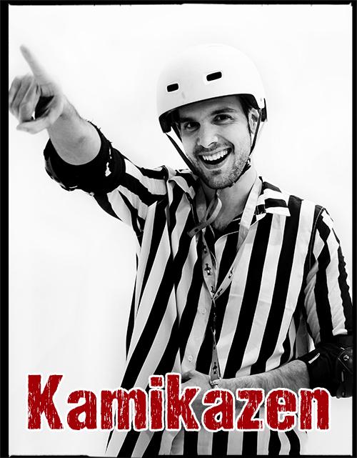 Kamikazen