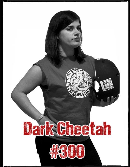 Dark Cheetah #300
