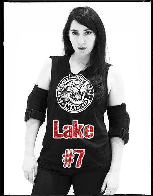 Lake #7