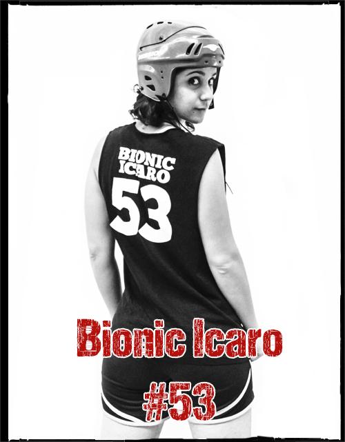 Bionic Icaro #53