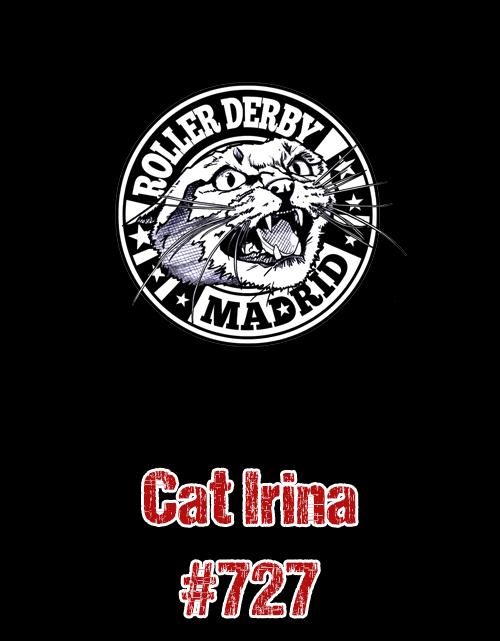 Cat Irina #727