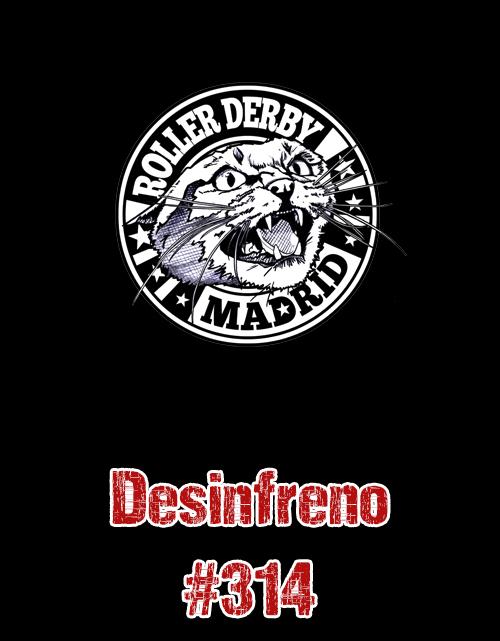 Desinfreno #314