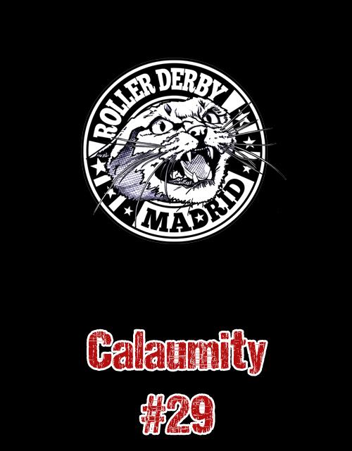 Calaumity #29