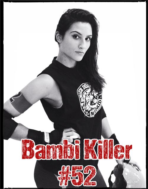 Bambi Killer #52