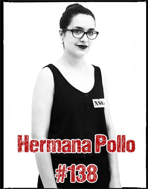 Hermana Pollo #138