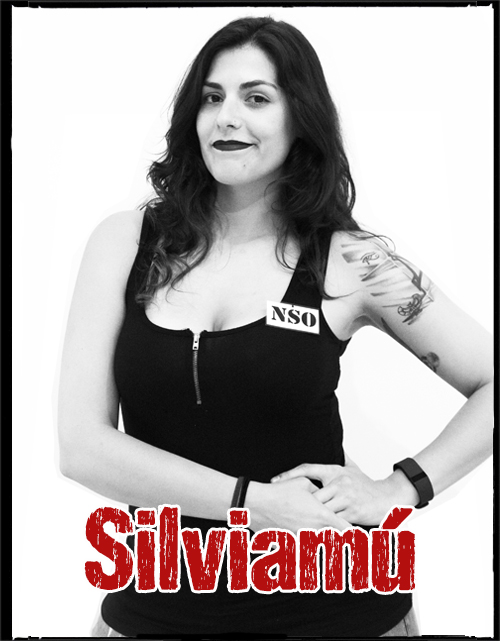 Silviamú