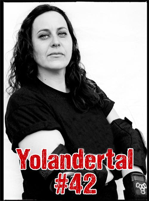 Yolandertal #42