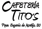 Cafetería Tito's