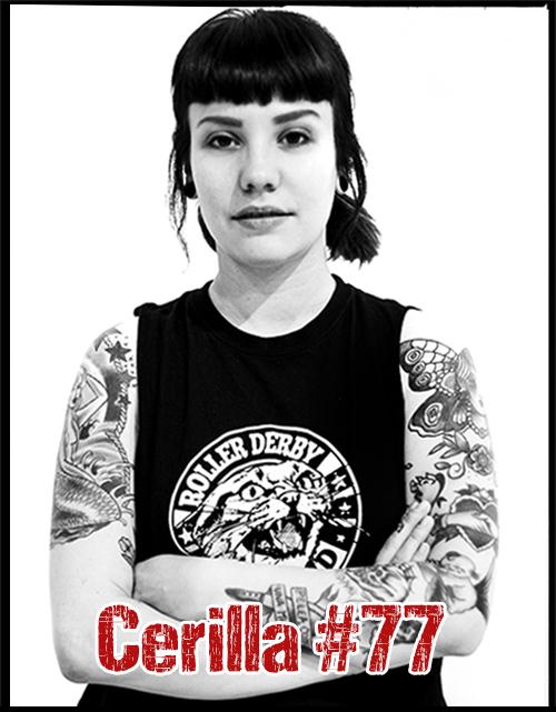 Cerilla #77