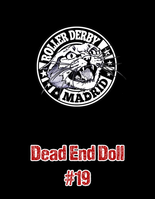 Dead End Doll #19
