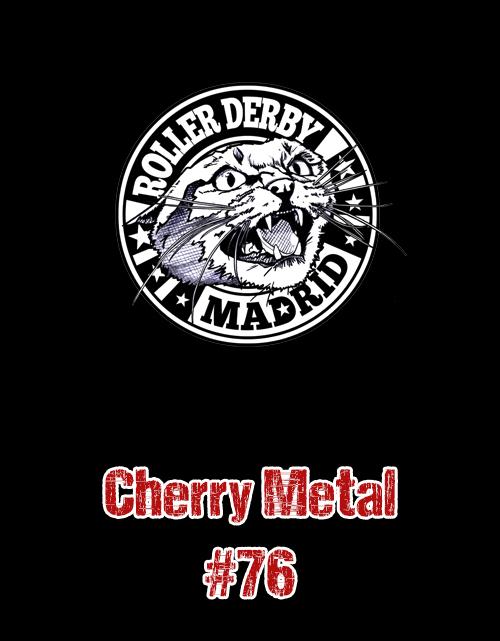Cherry Metal #76