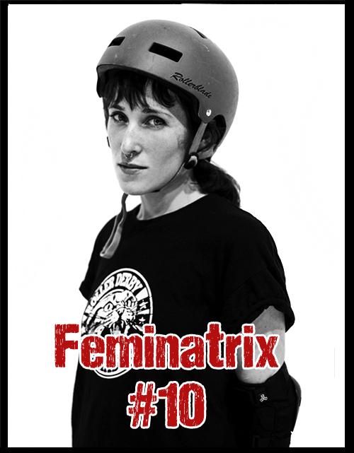 Feminatrix #10