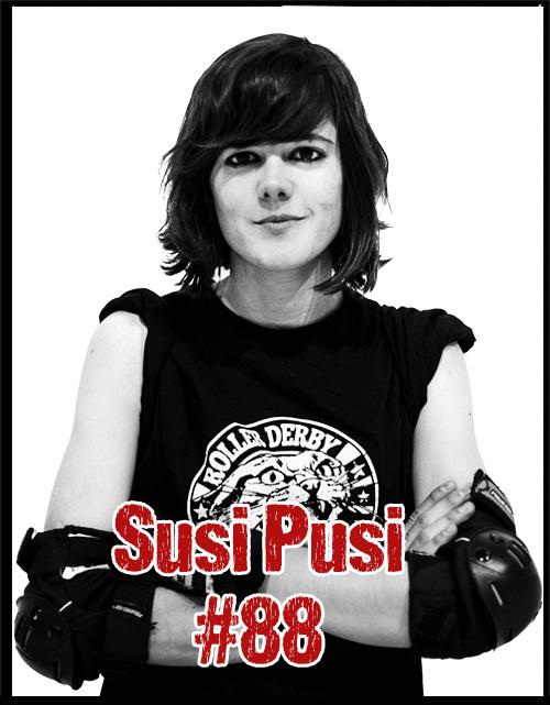 Susi Pusi #88