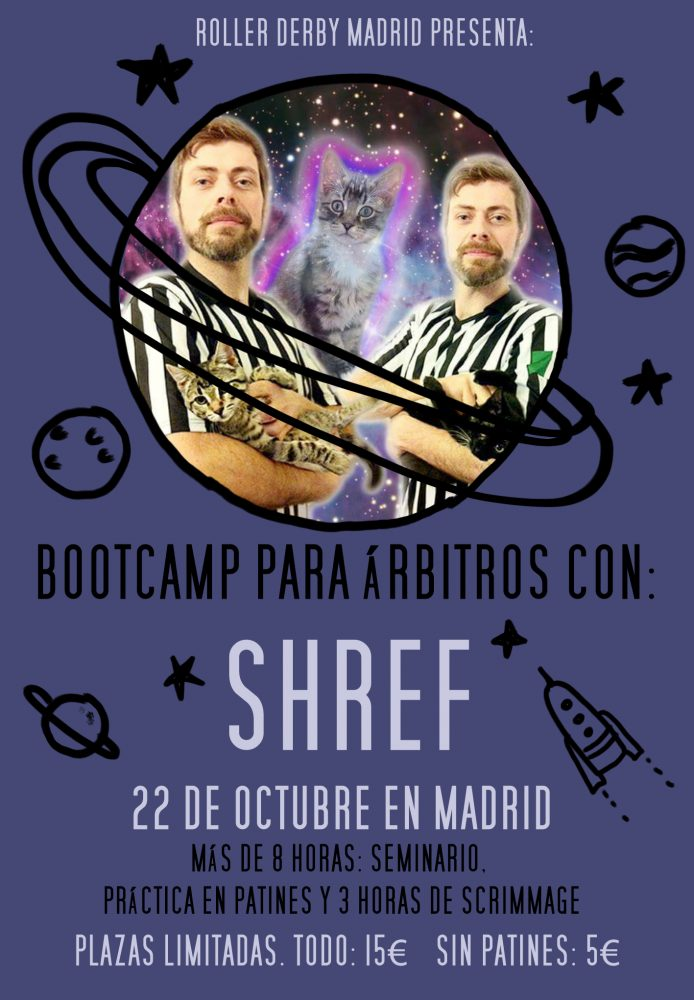 bootcamp shref