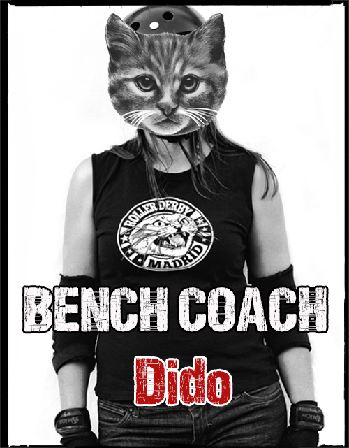 Dido – Bench Coach