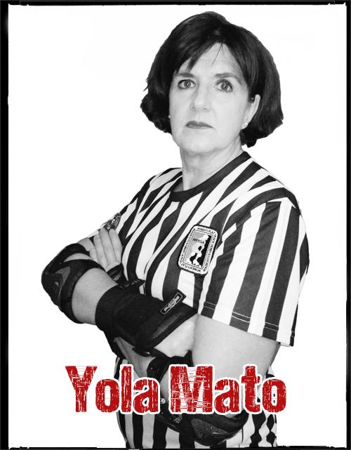 Yola Mato