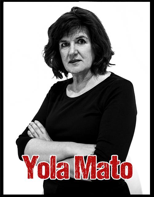HNSO: Yola Mato