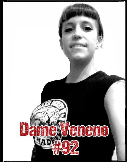 Dame Veneno #92