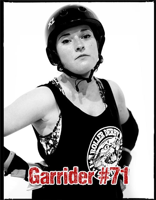 Garrider #71