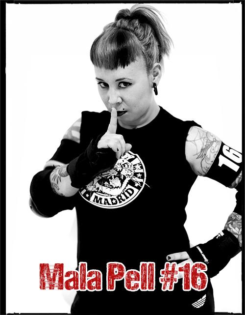 Mala Pell #16
