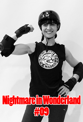 Nightmare in Wonderland #09